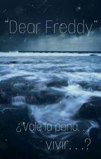 """Dear Freddy"" [FredxFreddy] by Maxx_de_Ridgewell"