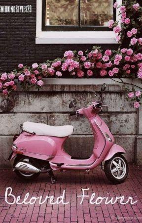 Beloved Flower // hs  by SmirkingStyles29