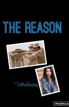 The Reason by DeltaStar64