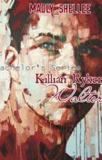 BACHELOR SERIES 2: Killian Ryker Walter by AlemorK