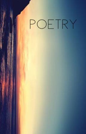 Poetry by hannahlayne42