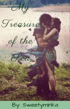 My Treasure of the Sea by sweetyminka