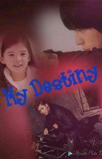 My Destiny by DNAngel724