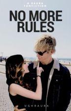 No More Rules ( Raura ) by rauraomfg