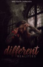 Different realities ✿ Zodiac by -shxshy