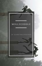 Mollycoddle (JoshxBrendonxTyler) by DunWithAllTheseHoes