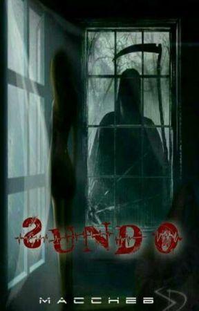 SUNDO by Maccheb