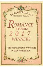 Best Romance Stories Awards 2017 by SexyPink18