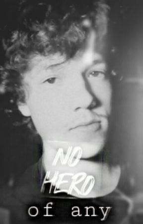 NO HERO (of any) by TecCross