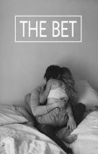 The Bet || Harry Styles {A rescrever} by psycoxxathena