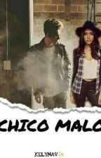 CHICO MALO✨Alan Navarro  by KELYNAV