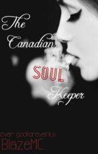 The Canadian Soul Keeper by blaze_mc