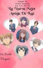 La Nueva Mejor Amiga De Kae {Watashi Ga Motete Dousunda} by KarlaVanessaVargas