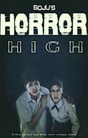 Horror High by Kuya_Soju