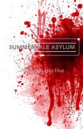Summervale Asylum by horrendousnicholas