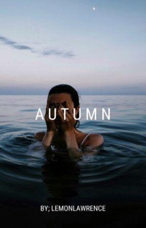 autumn ⇅ gif series by lemonlawrence