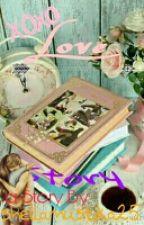 A love story by shellamustika25