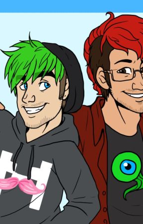 Septiplier~If You Love Me by Brendonurieisbea