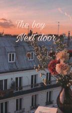 The Boy Next Door-G.D by DolanLovezz