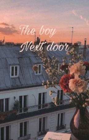 The Boy Next Door-G.D by DolanLovezz