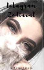 instagram zodiacal by estoytodaloca