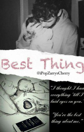 Best Thing (Lilo) by iPopZarrysCherry