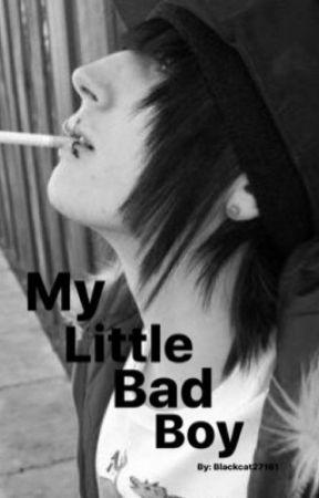 My Little Bad Boy (BoyxBoy)  by blackcat27161