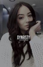 DYNASTY • TWILIGHT SAGA by crescent00moon