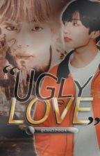 Ugly Love | taekook by Cr4zyP4nda
