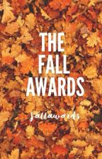 The Fall Awards 2017  by fallawards