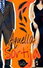 Aquélla sortija  by SusiCx