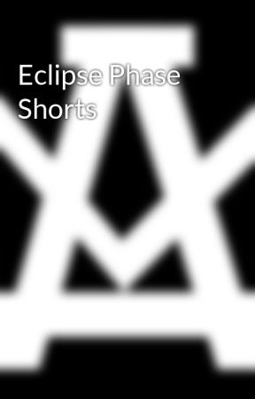 Eclipse Phase Shorts by KyleWilley