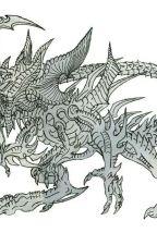Project: Xenomorph by Sainoa-chan