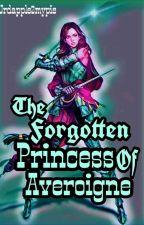 The Forgotten Princess of Averoigne [ON-GOING] by Urdapple2mypie