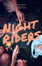 Night Riders by secernate