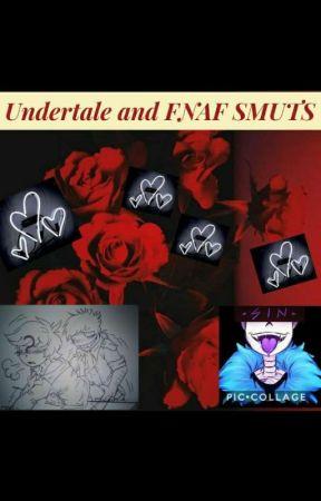UnderTale and FNAF SMUTS - Mangle x Security guard - Wattpad