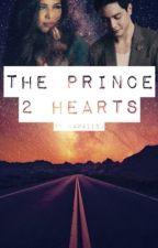 The Prince 2 Hearts by KawaiiCJ