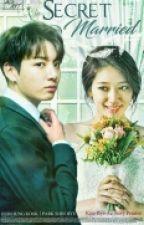 SECRET MARRIED 【Jungkook×Shinhye】 by Alin184