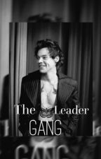 The Gang Leader//Harry Styles by AlissaPimentel1