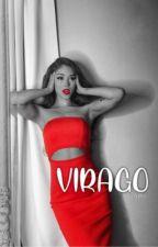 Virago |1| Pietro Maximoff by smolhollands