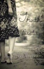 Truth and Reality (Poetry) by charliesaints16