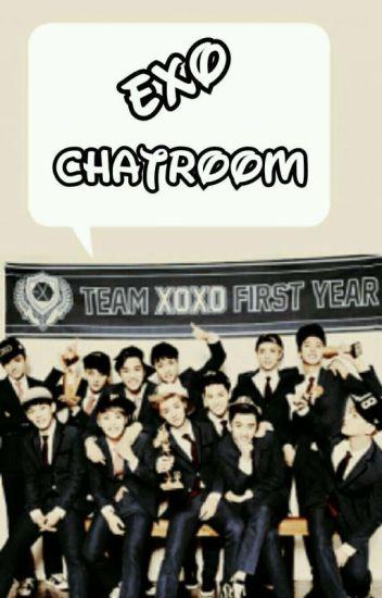 Exo Chatroom [DISCONTINUE]