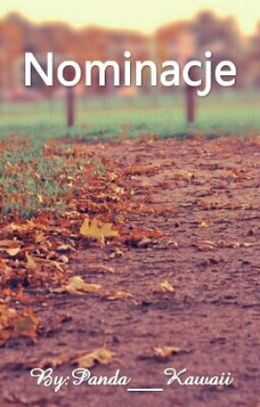 Nominacje ._.  😂🔫 by Panda___Kawaii