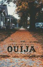 ouija || joshler  by confused-writer
