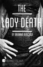 The Lady Death by BBurciaga