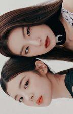 ⏤IMAGINE   kpop girlgroups X fem!reader by solarshines