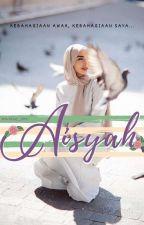 Aisyah by atulaisy_