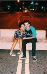 David and Liza - young love  by EmmaMurphy3