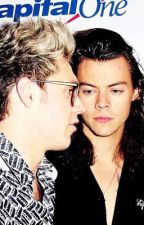 Narry Snips by Dylans_Dolly