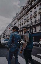 cold ➳ joerick  by erickisart